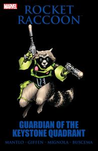 Rocket Raccoon - Guardian of the Keystone Quadrant (2011) (Digital) (Zone-Empire