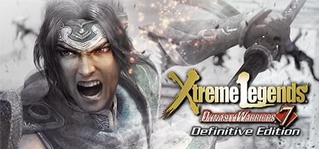 DYNASTY WARRIORS 7: Xtreme Legends Definitive Edition / 真・三國無双6 with 猛将伝 DX (2018)
