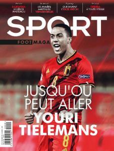 Sport Foot Magazine - 9 Décembre 2020
