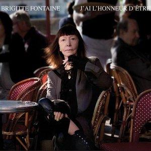 Brigitte Fontaine - J'ai L'Honneur d'etre (2013) [Official Digital Download 24bit/96kHz]