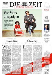 Die Zeit Schweiz - 12. Mai 2021