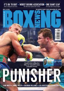 Boxing News – 13 May 2021