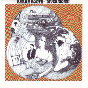 Barry Booth - Diversions! (1968) {2002 Castle Music}