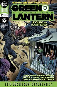 The Green Lantern Season Two 002 2020 Digital