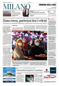 Corriere della Sera Milano – 17 gennaio 2021