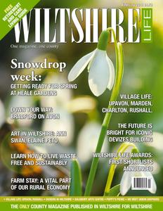 Wiltshire Life - February 2019
