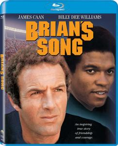 Brian's Song (1971) + Extra [w/Commentary]