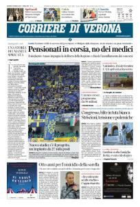 Corriere di Verona - 28 Marzo 2019