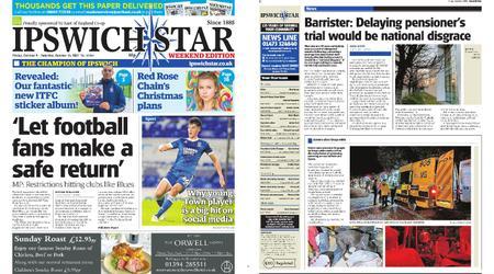 Ipswich Star – October 09, 2020