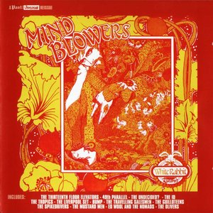 VA - Mind Blowers: Psychedelic Passages Volume One (1983) {2001 Past & Present} **[RE-UP]**