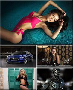 LIFEstyle News MiXture Images. Wallpapers Part (1388)