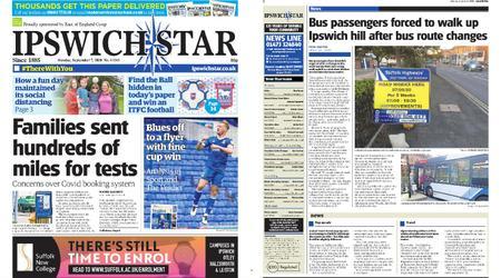 Ipswich Star – September 07, 2020