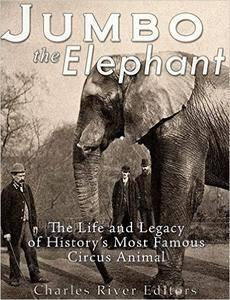 Jumbo the Elephan