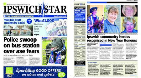 Ipswich Star – December 31, 2018