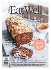 Eat Well - May 2019