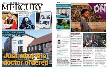 Hertfordshire Mercury – May 13, 2021