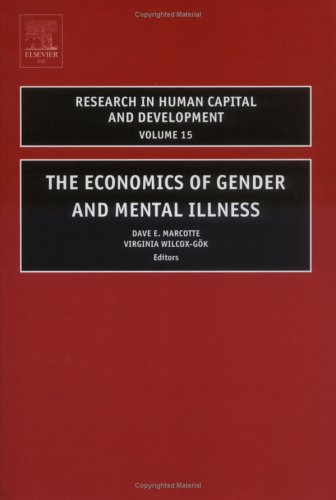 The Economies of Gender and Mental Illness (repost)