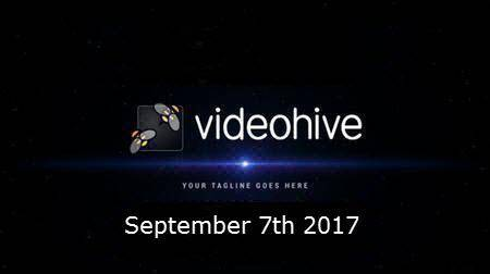 VideoHive September 7th 2017 - 22 Projects for After Effects