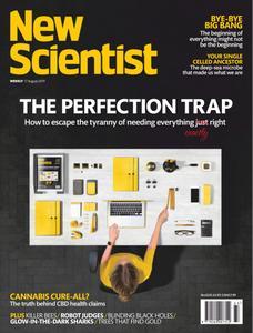 New Scientist International Edition - August 17, 2019