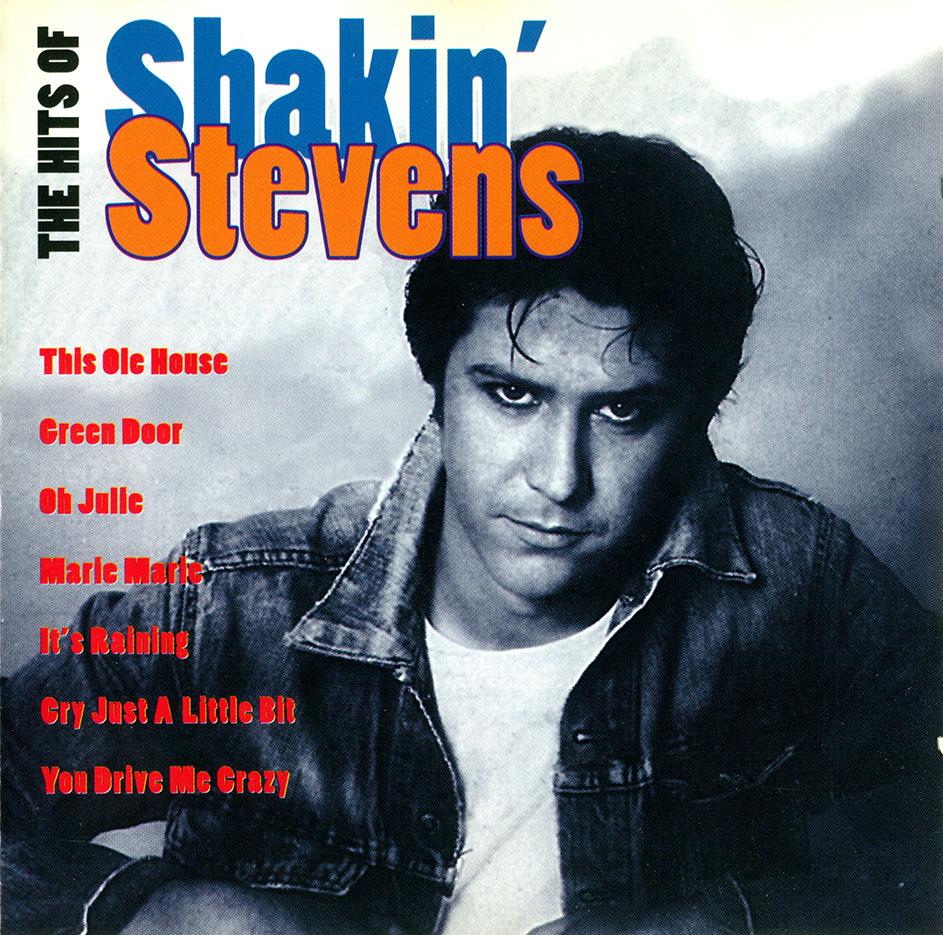 Shakin' Stevens - The Hits of Shakin' Stevens (1995)