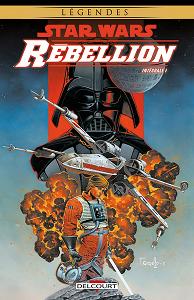 Star Wars - Rebellion - Intégrale 1