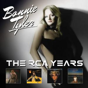 Bonnie Tyler – The RCA Years (2019)