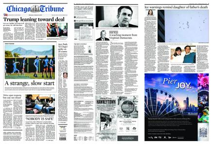 Chicago Tribune – February 13, 2019