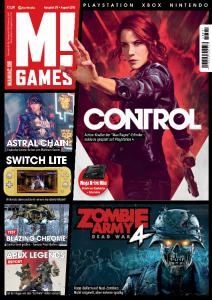 M! Games - August 2019