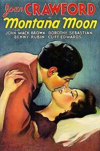 Montana Moon (1930)