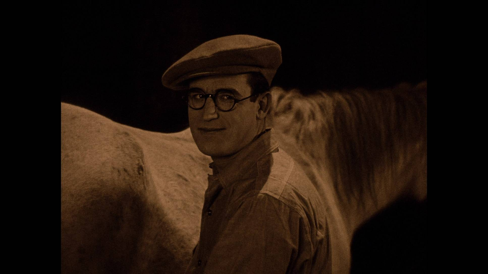 Speedy / Гонщик (1928) [ReUp]
