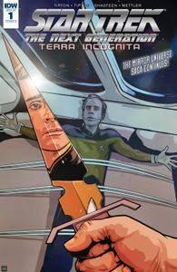Star Trek - The Next Generation - Terra Incognita 001(2018)(Digital)(TLK-EMPIRE-HD)