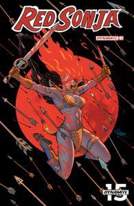 Red Sonja 002 2019 5 covers digital The Seeker