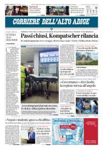 Corriere dell'Alto Adige – 27 giugno 2019