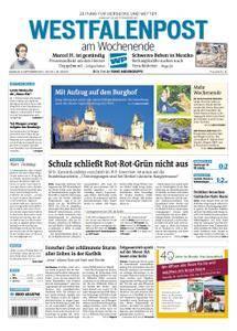Westfalenpost Wetter - 09. September 2017
