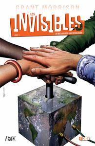 Los Invisibles Libro 1 (de 7): Di que quieres una revolución