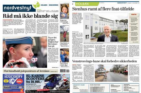 Nordvestnyt Holbæk Odsherred – 16. december 2019