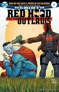 Red Hood  the Outlaws 007 2017 2 covers Digital Zone-Empire
