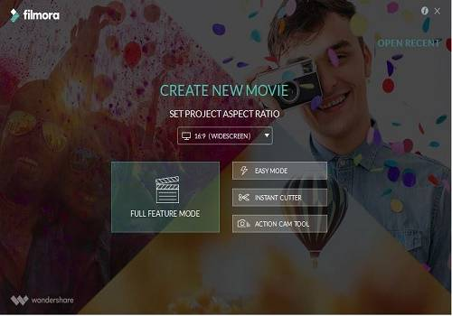Wondershare Filmora 8.7.1.4 Multilingual