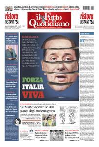 Il Fatto Quotidiano - 28 settembre 2019