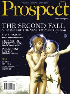 Prospect Magazine - January 2001