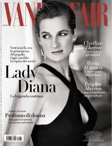 Vanity Fair Italia - agosto 09, 2017