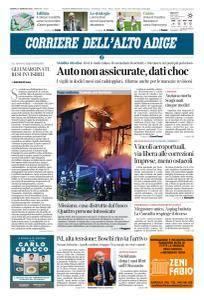 Corriere dell'Alto Adige - 27 Gennaio 2018