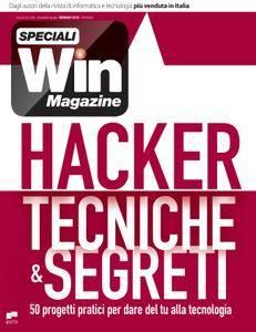 Win Magazine Speciali - gennaio 2018