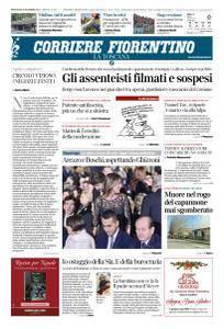 Corriere Fiorentino La Toscana - 20 Dicembre 2017