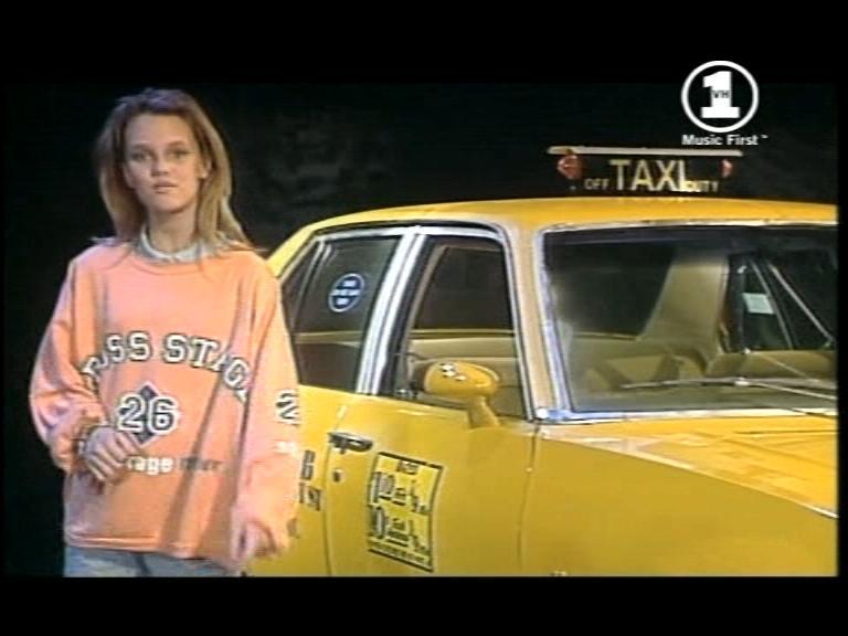 Vanessa Paradis - Joe Le Taxi (1988)