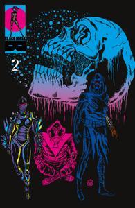 Space Riders-Vortex Of Darkness 002 2020 Digital Mephisto
