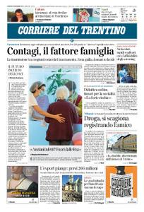 Corriere del Trentino – 19 novembre 2020