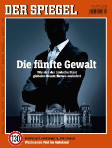 Der Spiegel - 26 Januar 2019