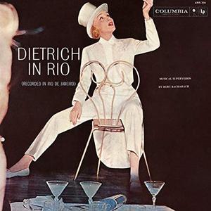 Marlene Dietrich - Dietrich In Rio (1960/2018)