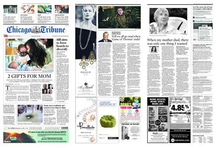 Chicago Tribune – May 12, 2019